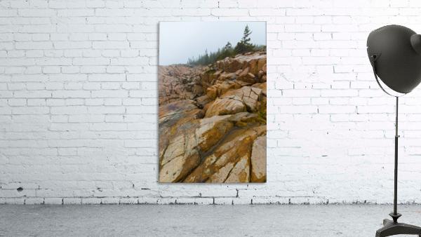 Granite Boulders ap 2270
