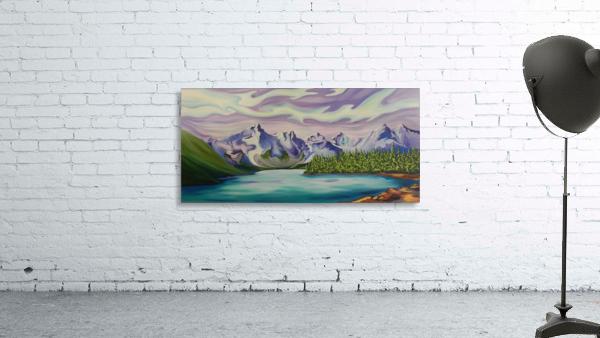 Beautiful Banff
