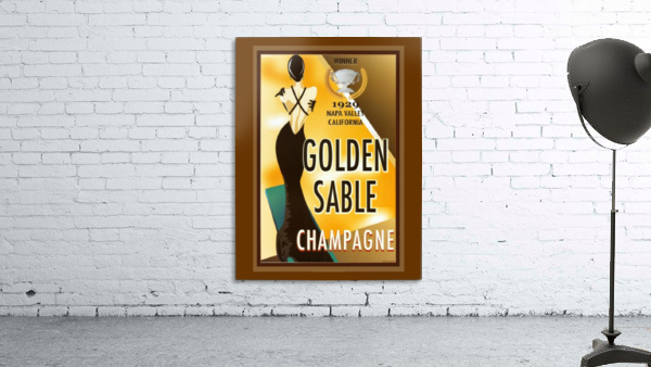 Golden Stable Champagne