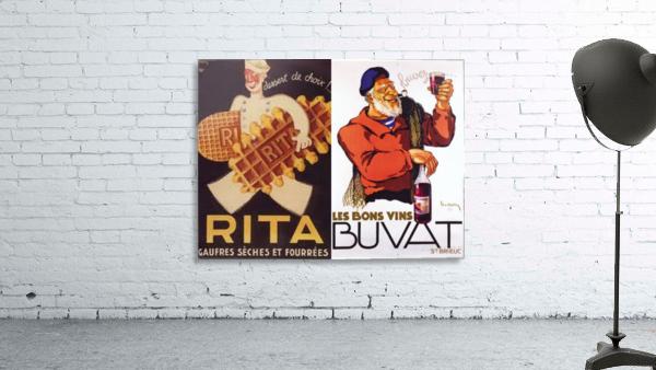Rita Buvat