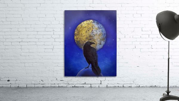 Raven Shine