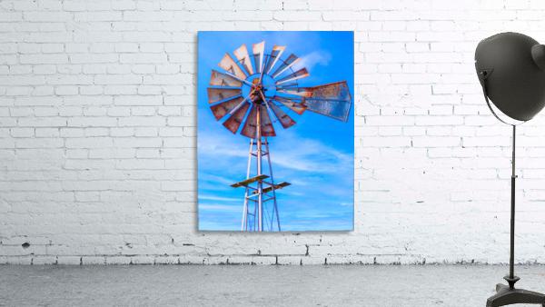 Uncle Sams Windmill