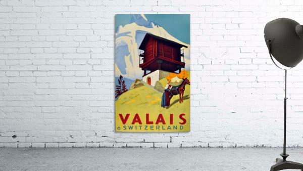 Valais Switzerland