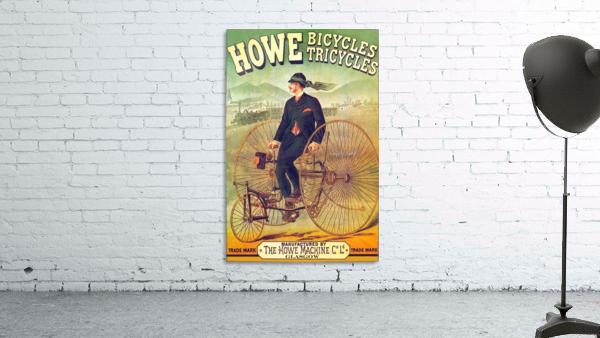Howe Bicycles