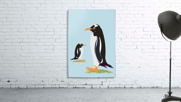 Gento Penguin