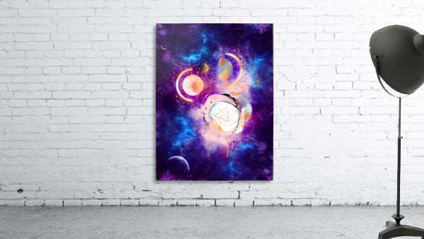 Dream Art XVIII - Cosmic World
