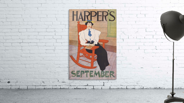 Harpers September