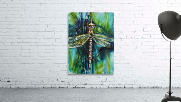 Louisiana Dragonfly