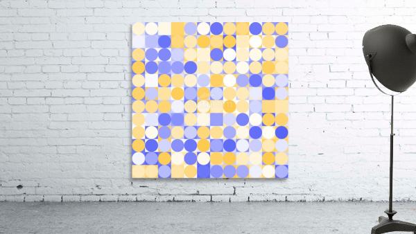 Geometric Art pattern