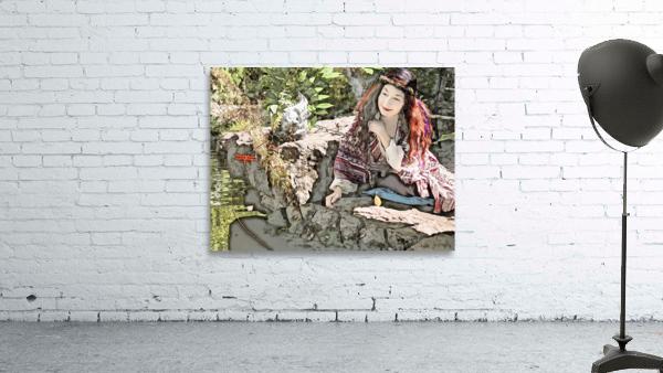 A FAIRY TALE STORY -Art- Photo  1-4