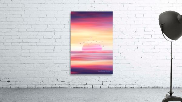 Abstract Movement XIX