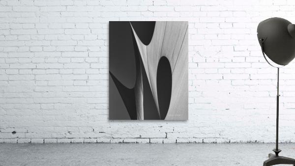 Abstract Sailcloth 11