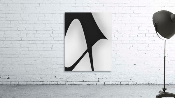 Abstract Sailcloth 5
