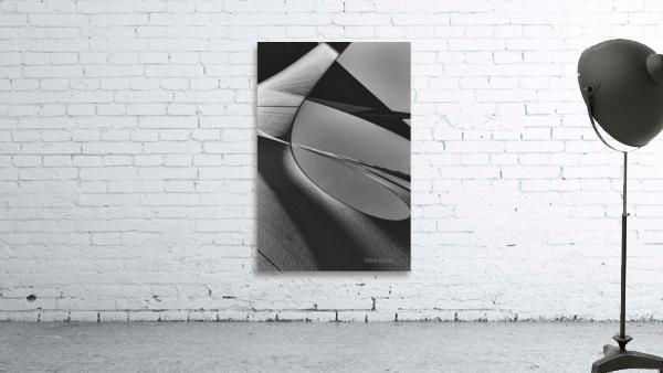 Abstract Sailcloth 13