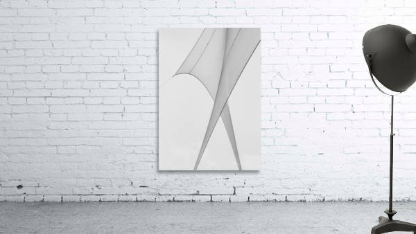 Abstract Sailcloth 3