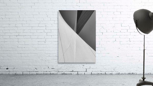 Abstract Sailcloth 2