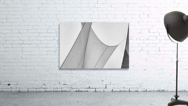 Abstract Sailcloth 8
