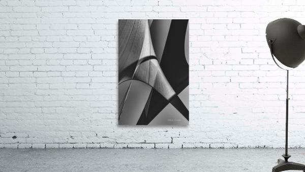 Abstract Sailcloth 16