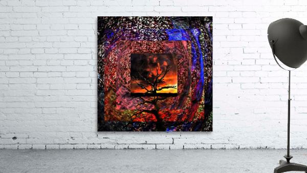 Tree Layers 4