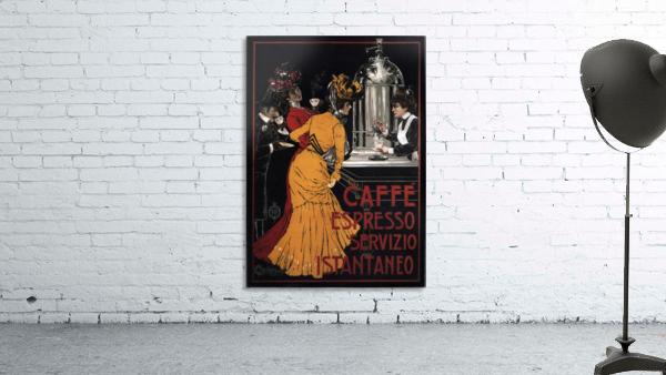 Caffe Espresso Servizio Istantaneo