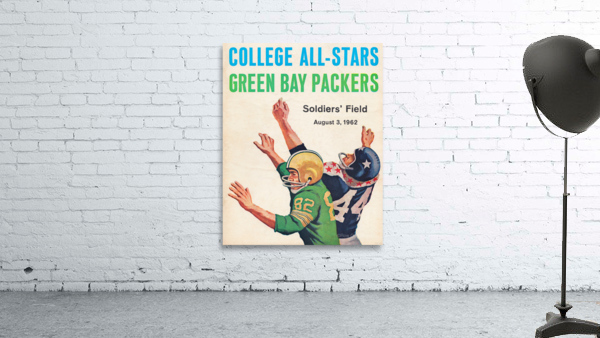 1962 Green Bay Packers vs. College All-Stars