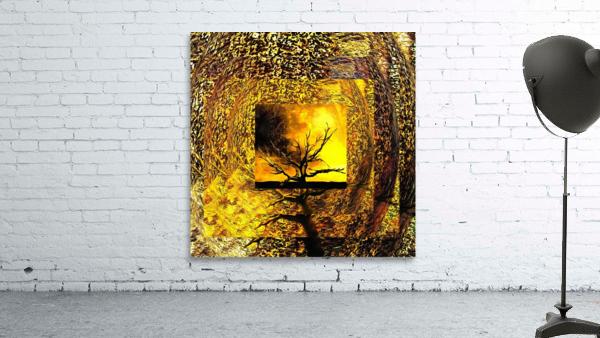 Tree Layers 7