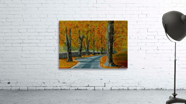 Autumns Pathway