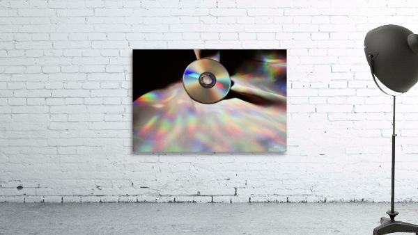 CD Rainbows