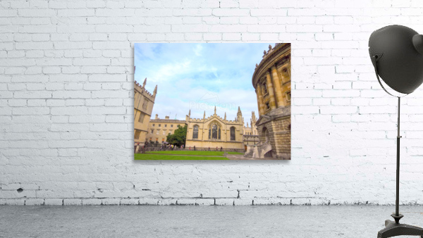 Snapshot in Time Presents a Visit to Oxford 2 of 8