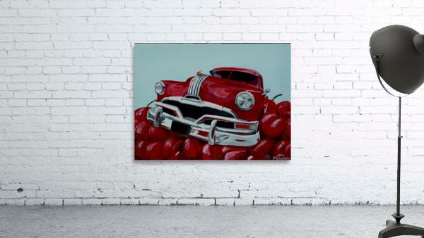Cherry Ride