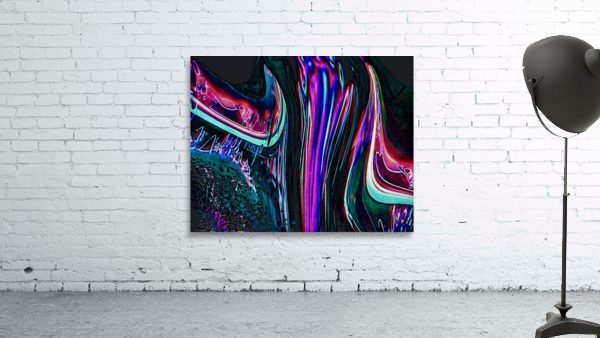 Colorful Distortions