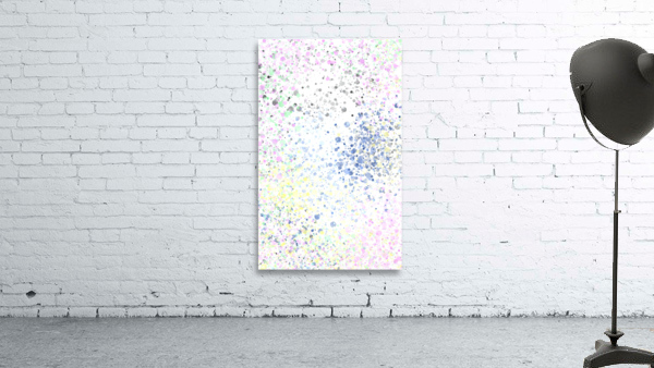 ABSTRACT PAINTING 40