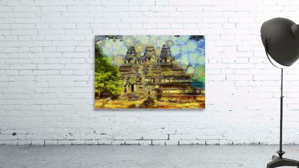 CAMBODIA 128 Angkor Wat  Siem Reap VincentHD
