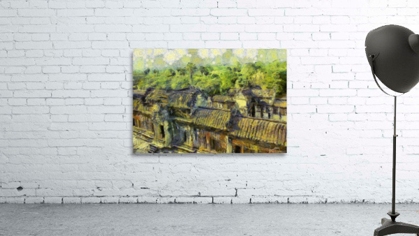 CAMBODIA 132 Angkor Wat  Siem Reap VincentHD