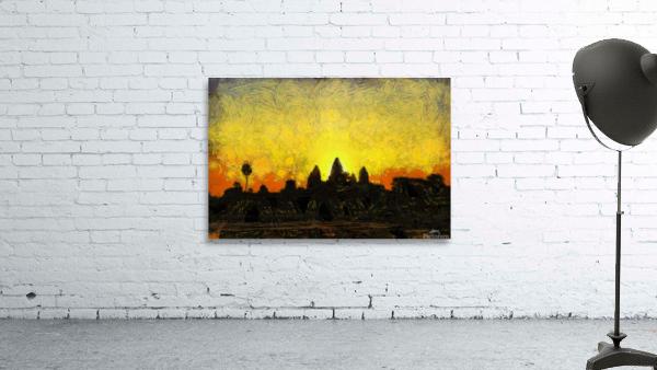 CAMBODIA 136 Angkor Wat  Siem Reap VincentHD