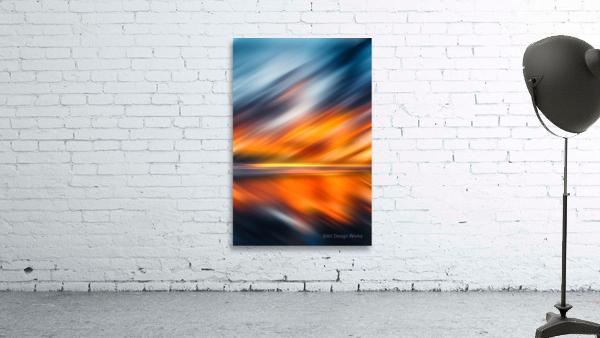 Abstract Movement XXXV