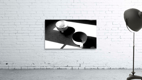 Un Amour Consomme - A Consumed Love  variation 4 NB