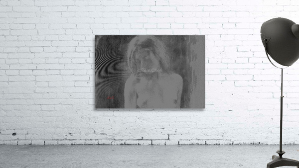 Goddess Zoe Limited Edition 5 Prints only