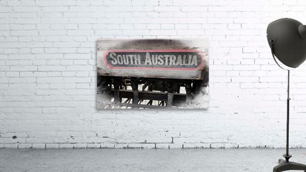 South Australia Sign