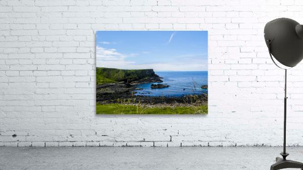 Northern Ireland Coast View II