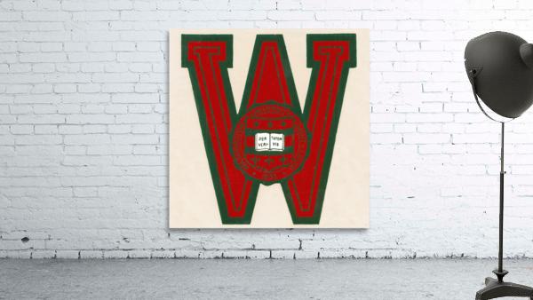Vintage Fifties Washington University in Saint Louis