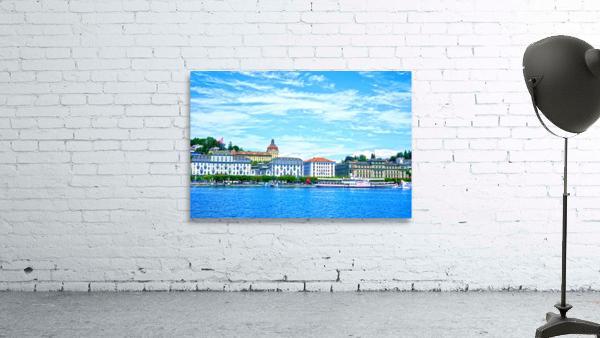 Waterfront   Lucerne Switzerland 2 of 3