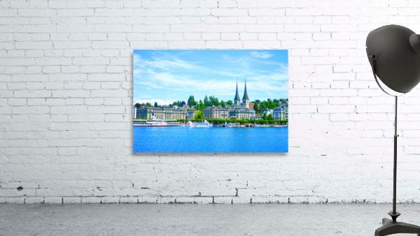 Waterfront   Lucerne Switzerland 1 of 3