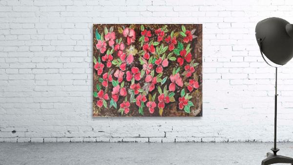 Redflowers