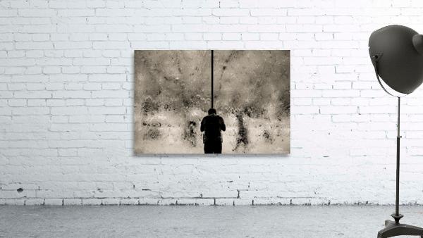 Urban Loneliness - Rain