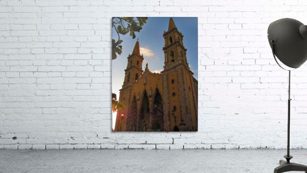 Catedral Basilica de Mazatlan