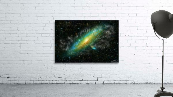 A Trillion Stars