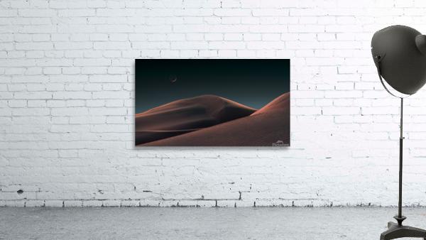 Lunar Sands