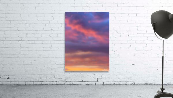 Sunset Sky