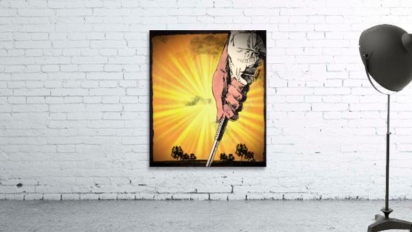 1985 Golf Art   Row 1